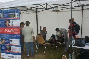 PISAKa na Pikniku 'Aktywni Mobilni'